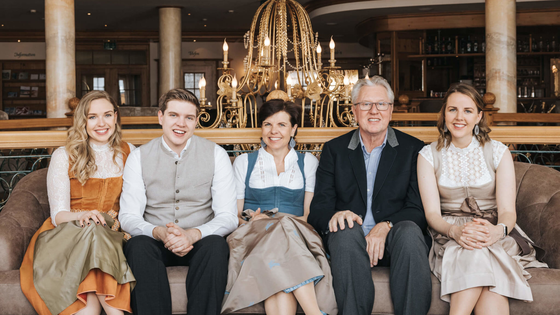 Hotel Schneider Obertauern Familie Schneider