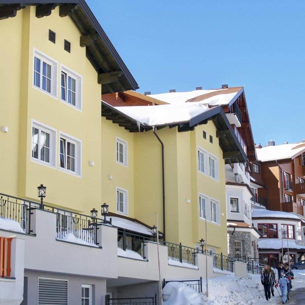 Dependance Hotel Schneider