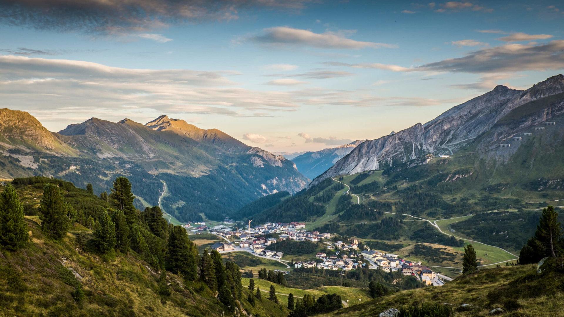Sommer in Obertauern (c) Tourismusverein Obertauern